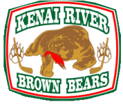 Kenai River Brown Bears
